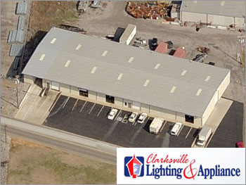 Clarksville Lighting & Appliance